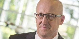 Tom Anderson, directeur commercial et support clients d'ATR