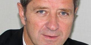 Thierry Scheur, directeur commercial et marketing d'Ageas France