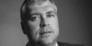 Arnaud Gauthier, vice-président des ventes Europe du Sud de Symphony EYC