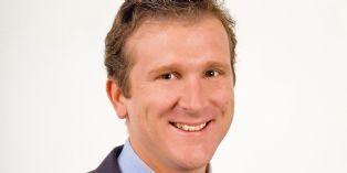 Alexandre Brousse, general manager CSME et channel France (Dell)