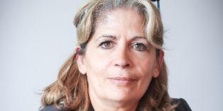 Sylvie Depardon, directrice commerciale de SCC