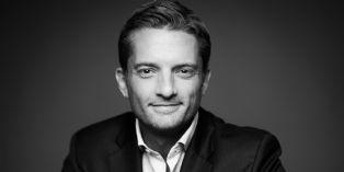 Thibaut Ceyrolle, vice président en charge des ventes de Bazaarvoice pour la zone EMEA