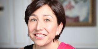 Isabelle Weill, directeur général adjoint commerce de Mediapost Publicité