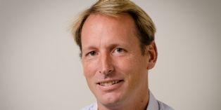 Antoine Jomier, directeur commercial imagerie chez GE Healthcare