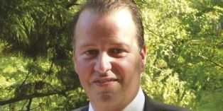 Alexander Koch, directeur du centre client de Lakal GmbH