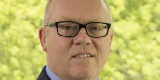 Philip Fairhurst, key sector manager pharmaceutical-cosmetics de SPIE
