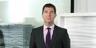 Frédéric Batut, vice-président des ventes Europe du Sud de Polycom