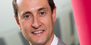 Sébastien Viet, directeur des ventes sociétés, VU et occasions de Nissan West Europe