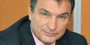 Jean-Frédéric Piotin, directeur commerce France des marques Citroën et DS du groupe PSA Peugeot Citroën