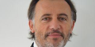 Jean-François Penciolelli, directeur du secteur public de Gfi Informatique