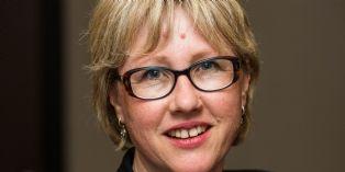 Annette Botticchio promue regional vice president sales France de Hyatt Hotels & Resort