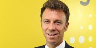 David García Blancas, directeur commercial de Vueling