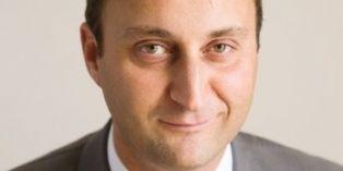 Nicolas Ansieau, directeur commercial et partenariats chez RetailMeNot
