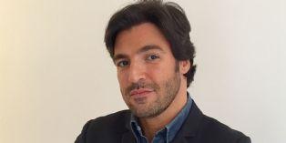 David Levy, directeur commercial France de Sociomantic