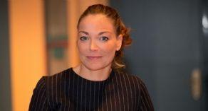 Stéphanie Ferran, directrice commerciale Circuit Hors-Foyer de Coca-Cola Entreprise France