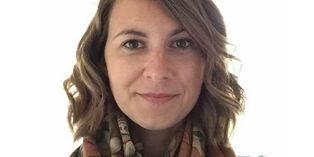 Camille Gicquel, directrice commerciale chez Havas Media France