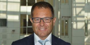 Laurent Piel, directeur commercial de la division Mobility de Hub One
