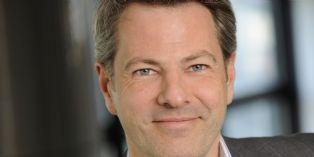 Guillaume de Lavallade, directeur exécutif entreprises SFR