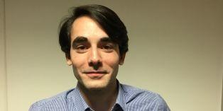 Paul Viot, responsable commercial réseau France d'Extensis