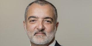 Yves Maillière, directeur des ventes du groupe Autodistribution pour les activités VL