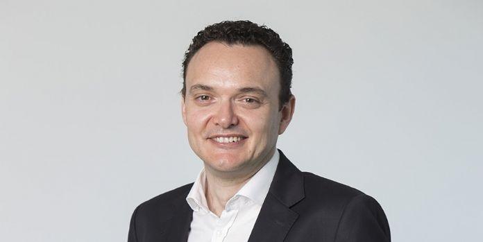 Ludovic Reysset, Europe global customer sales director de Danone