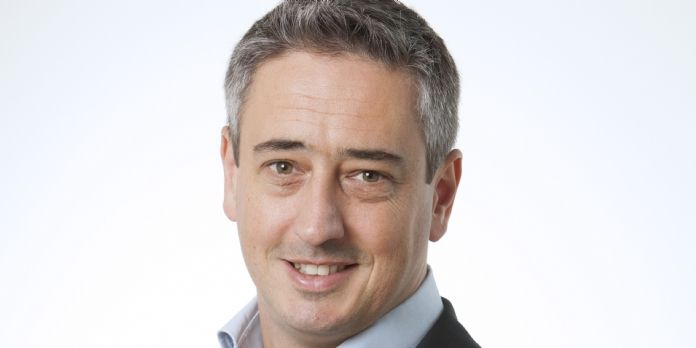 Nicolas Potié, directeur national des ventes circuit alimentaire (GMS) de Heineken France