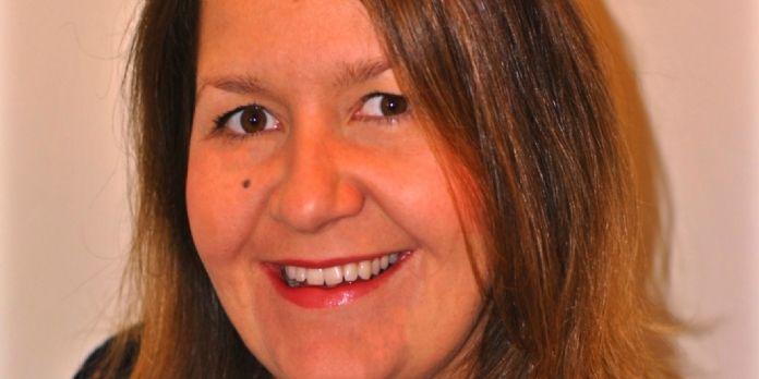 Alexandra Chiaramonti, vice president sales France de DataBerries