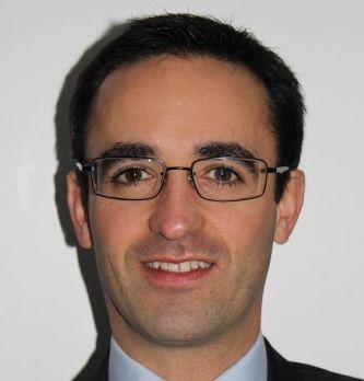 Julien Derré, directeur commercial & marketing d'Acta Assistance