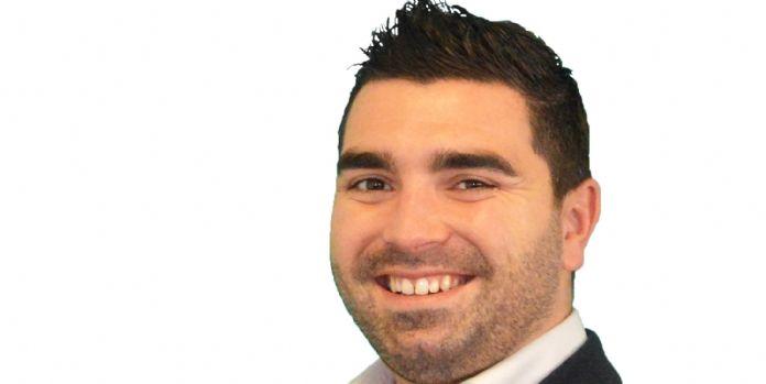 Amaury Martin, RVP Sales & Customer Success France d'Emarsys