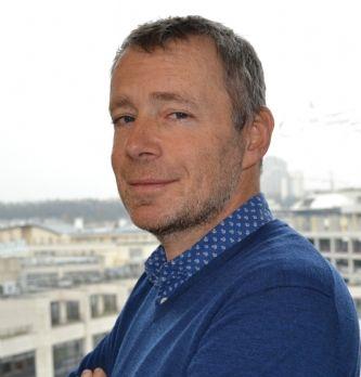 Frédéric Langin, directeur général des ventes et du marketing Europe de TCL Multimedia