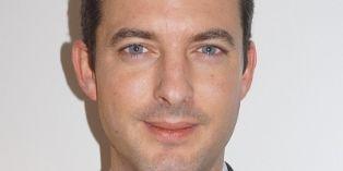 Frédéric Marin, directeur commercial en charge des activités Toilette/Beauté/Mode/Accessoires et High Tech/Loisirs/Servi...