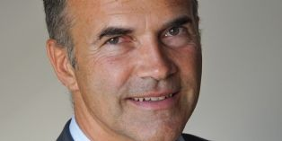 François Ruault, directeur marketing et ventes chez Parrot