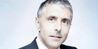 Laurent Corbellini, directeur du développement commercial d'ALD Automotive France