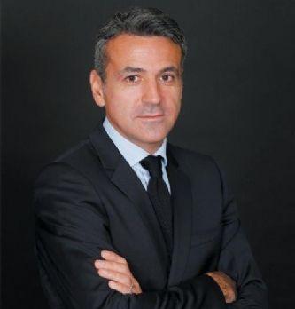 Jean-Loup Savigny, directeur commercial & marketing de LeasePlan France