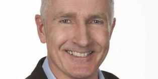 Mark Turner, vice-président des ventes chez Genesys
