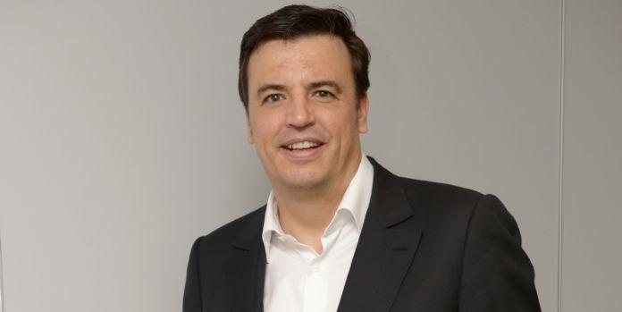 Stéphane Kusic, directeur commercial de Verisure Securitas Direct France