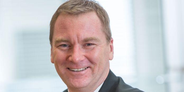 Olivier Langenfeld, directeur commercial France de STEF Transport