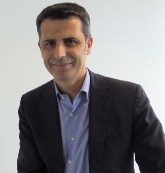 Eric Zouari, directeur commercial Ile-de-France chez Micropole