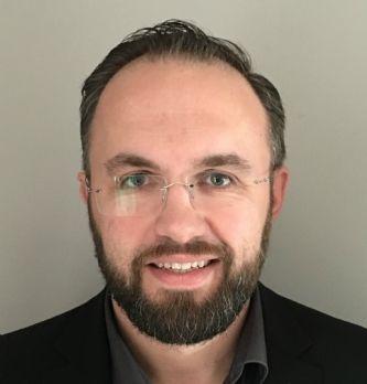 Stéphane Maffli, directeur des ventes pour l'Europe du Sud de RS Components
