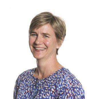 Pascale Charignon, directeur hors-domicile et export de Mondelez