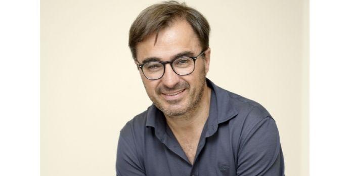 Benoît Jaubert, directeur général de Darty France