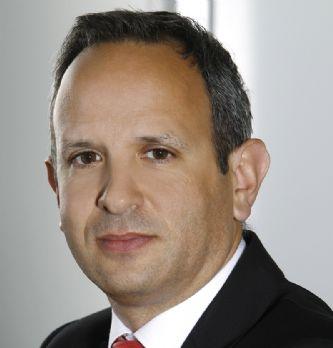 Julien Champigny, directeur commercial de NES