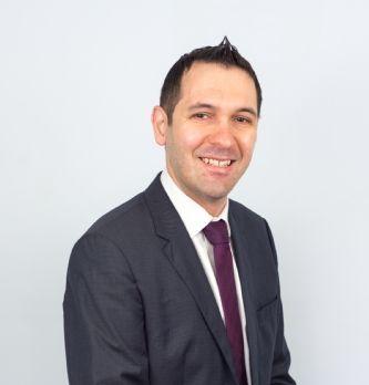 Brice Schoubrenner, directeur commercial France de Singapore Airlines