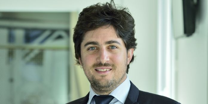 Antoine Robichon, directeur relation clients & marketing d'Eco-Emballages