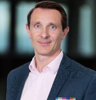 Jonathan Gill, Vice-Président EMEA de RSA