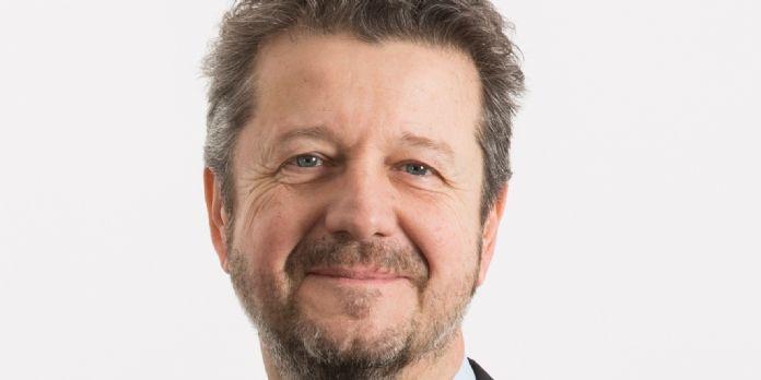 Olivier Cloitre, Responsable du Pilotage commercial de BNP Paribas Real Estate Transaction France