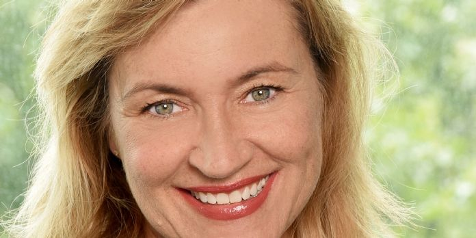 Patricia Molenaar, vice-présidente de la division commerciale & marketing d'ADP France
