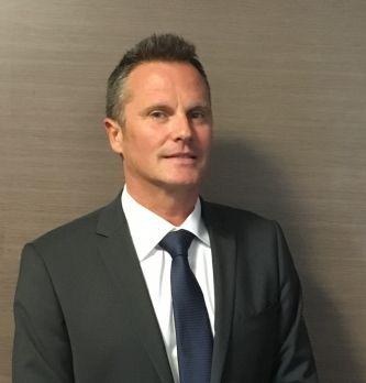 Stéphane Laffont, directeur commercial de Kosc