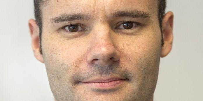 Arnaud Gallut, directeur commercial de Ping Identity