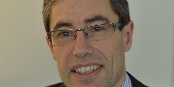 Bruno Chotin, directeur produits & alliances de Coheris